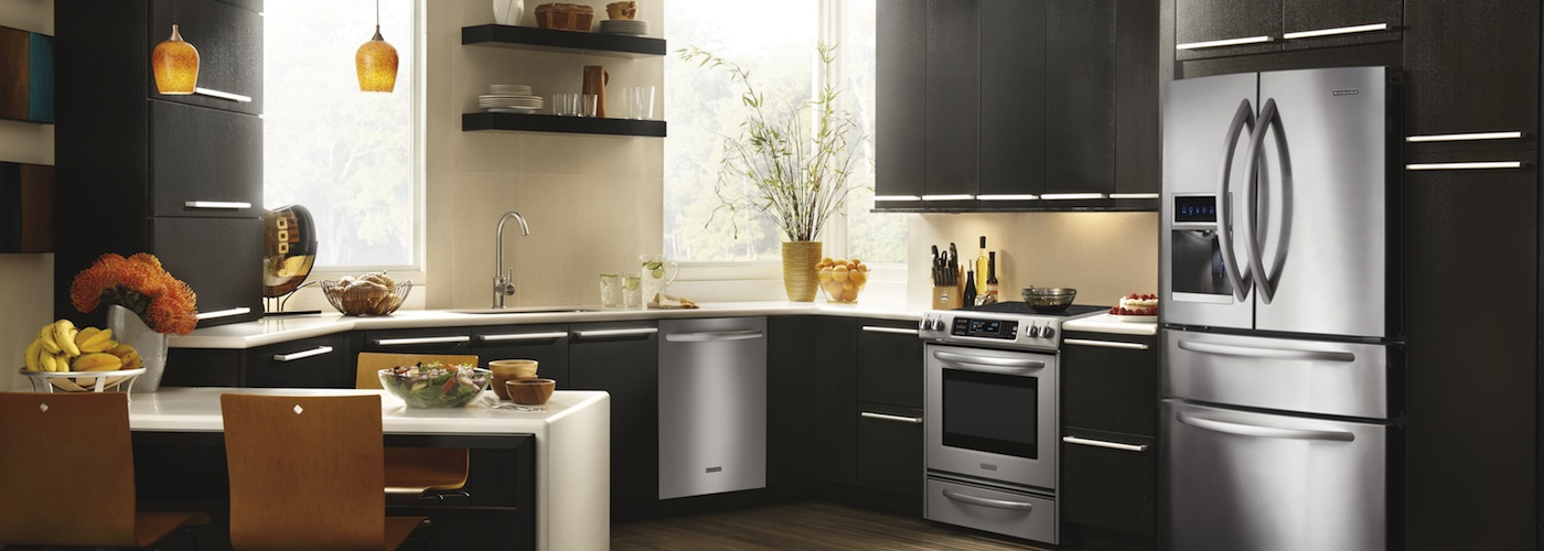 Appliance Repair & Installation